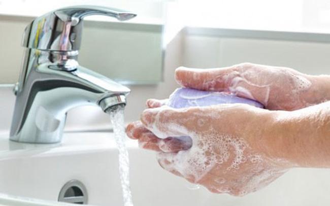 Rửa tay bằng xà phòng có thực sự tiêu diệt hết vi khuẩn gây bệnh như bạn vẫn nghĩ?