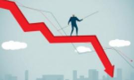 Giá trị giao dịch bình quân sàn HNX giảm 30% trong tháng 7