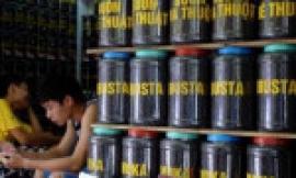 Giãn cách xã hội ở Việt Nam khiến giá cà phê thế giới tăng cao