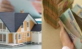 Mức phạt chậm nộp thuế thu nhập cá nhân khi mua bán nhà đất