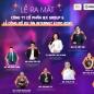 TRỰC TIẾP: Lễ ra mắt Công ty cổ phần IEX Group & lễ công bố dự án Internet Expo 2021