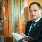 """Doanh nhân Nguyễn Cảnh Hồng: """"Chuyển đổi số là bước đi vững chắc cho sự phát triển đột phá của doanh nghiệp bất động sản, vật liệu xây dựng & nội ngoại thất"""""""