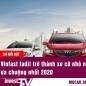 Vinfast fadil trở thành xe cỡ nhỏ người Việt ưa chuộng nhất 2020